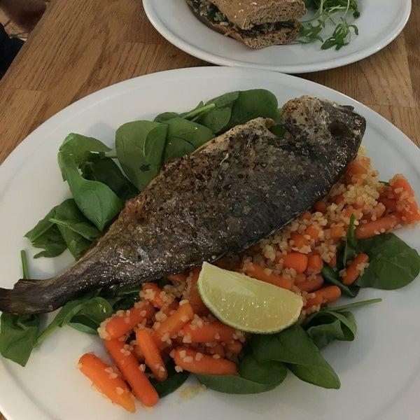 個sardine sandwich 同魚都好正