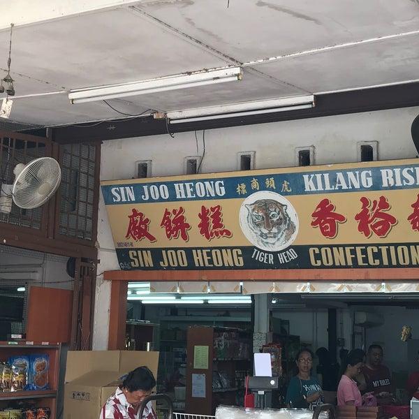 Foto Di Sin Joo Heong Confectioner Teluk Intan Perak