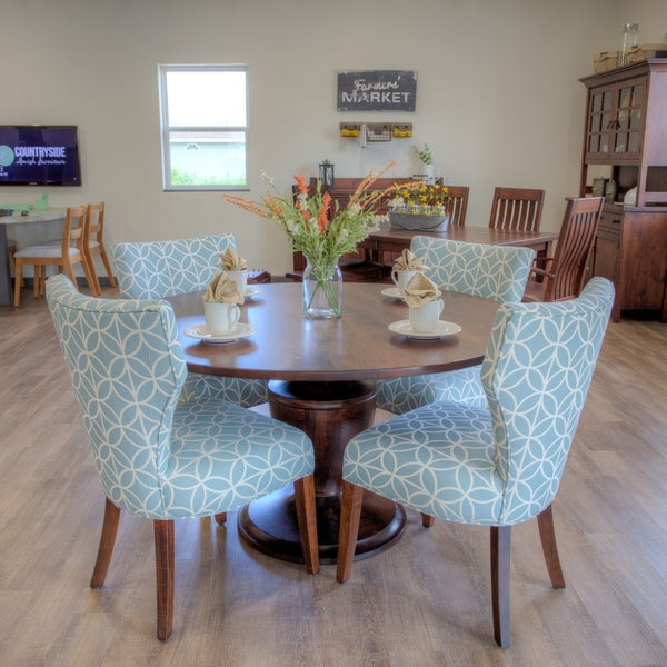 Photo Taken At Countryside Amish Furniture By On 10 15 2018