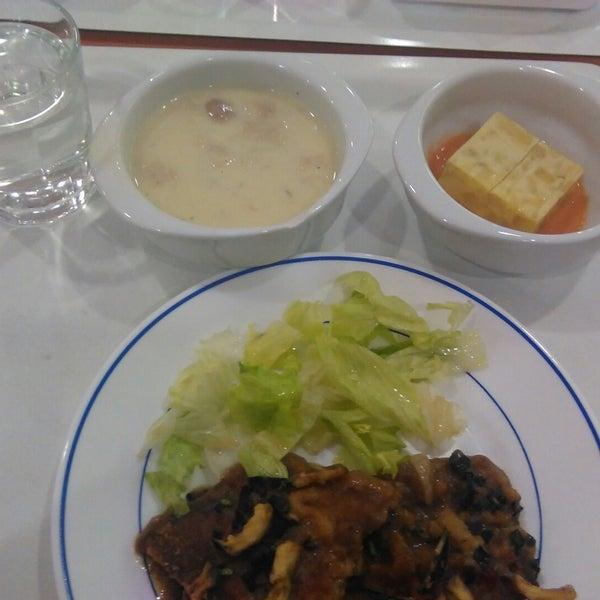 Fotos en Comedores Universitarios ETSIIT-UGR - Cafetería ...