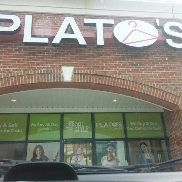 Plato S Closet 2310 Battleground Ave Ste 116