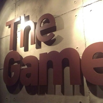 Foto tomada en The Game for Big Kids  por Ali E. el 1/10/2013