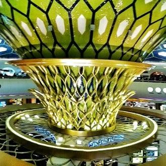 Photo prise au Abu Dhabi International Airport (AUH) par Daniel F. le6/26/2013
