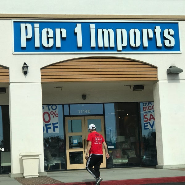 Pier 1 Fitness photos at pier 1 imports - west los angeles - culver city, ca