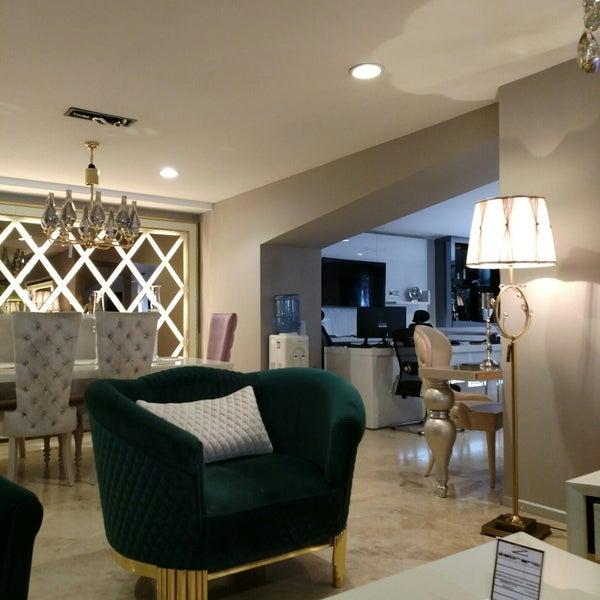 Zebrano Mobilya Möbel Einrichtungsgeschäft In Istanbul