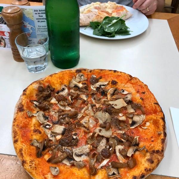 Photos At La Bella Italia Italian Restaurant In Petone