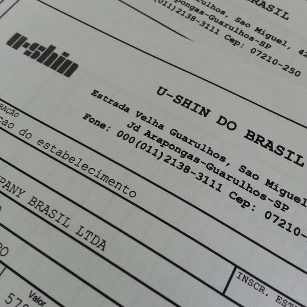 fotos em u shin do brasil sistemas automotivos pimentas 92 clientes