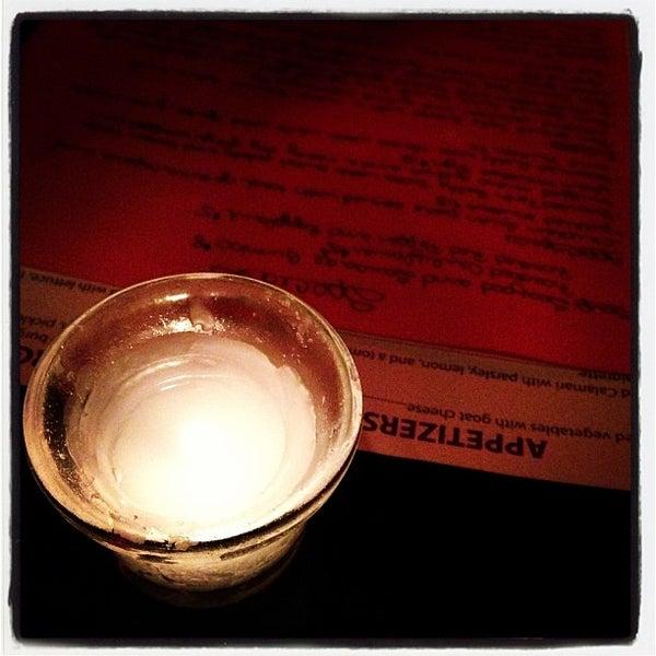 Foto tomada en Allen Street Hardware Cafe por Brandon Z. el 10/3/2012