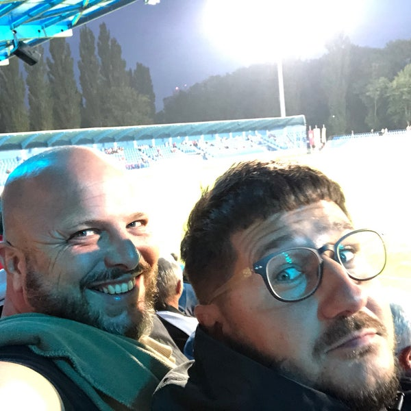 Photo prise au Štadión FK Senica par Jozef B. le8/25/2018