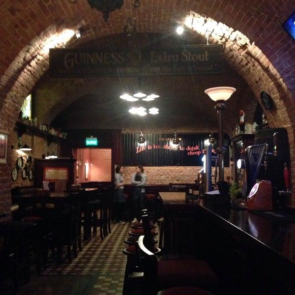 Foto tomada en Tap&Barrel Pub por Sergey D. el 5/8/2015