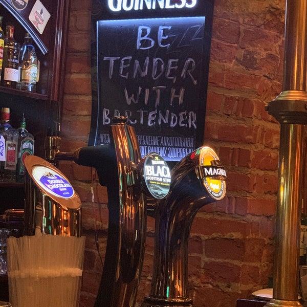 Foto tomada en Tap&Barrel Pub por Igor A. el 2/8/2020