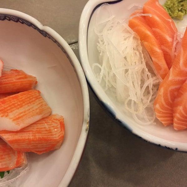 4/6/2016にChelle O.がTanabe Japanese Restaurantで撮った写真
