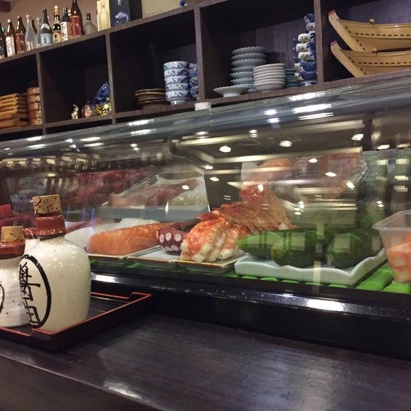 6/10/2016にChelle O.がTanabe Japanese Restaurantで撮った写真