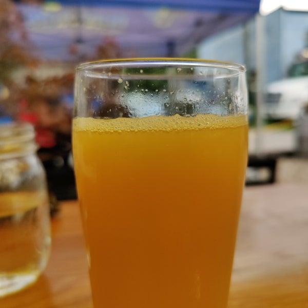 Foto scattata a Bhramari Brewing Company da Paul P. il 8/5/2020