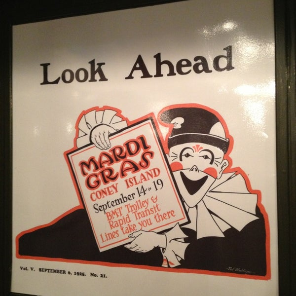 2/23/2013 tarihinde Michelle D.ziyaretçi tarafından New York Transit Museum'de çekilen fotoğraf
