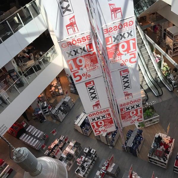 Fotos Bei Xxxl Mann Mobilia Möbel Einrichtungsgeschäft In