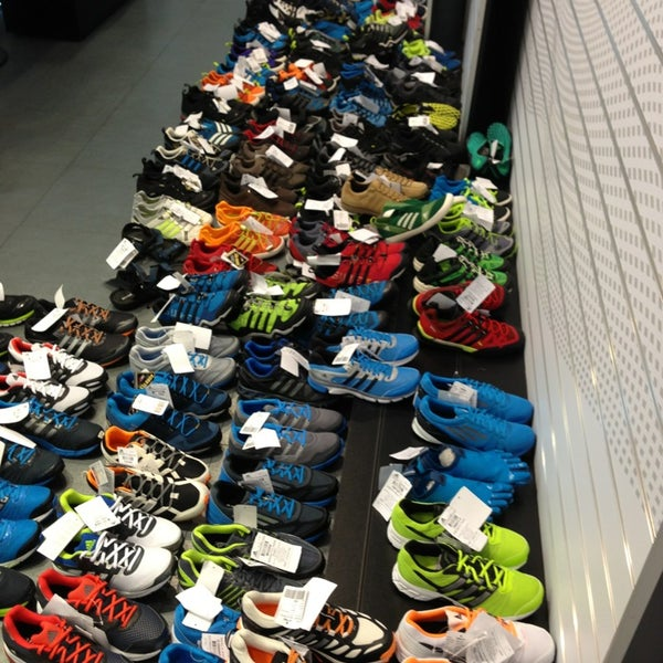 Photo taken at adidas  amp  Reebok Central Office by Olda D. on 6  b2505ffba