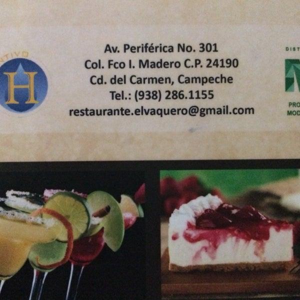 Estimados amigos recuerden que el horario del restaurante y Taqueria es de LUNES A DOMINGO de 12:00 Hrs a 24:00 Hrs Les esperamos!!!