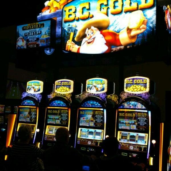 California gold speelautomaat