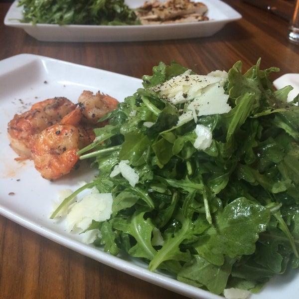 Foto tirada no(a) Cucina Asellina por miss lucy em 5/29/2014