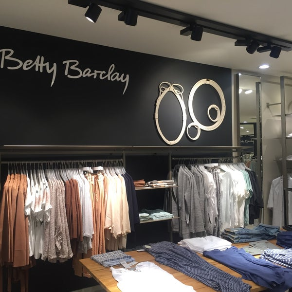 huge sale 85f7d f4f03 Photos at Betty Barclay Store - 1 visitor
