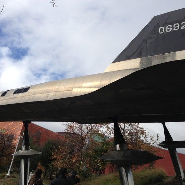 Das Foto wurde bei California Science Center von Pedro R. am 12/29/2012 aufgenommen