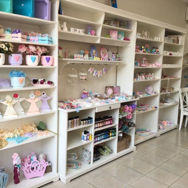 Photos At Fiyonk Tasarım Ve Hobi Evi Gift Shop In Izmir