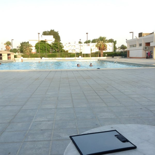Saudia City Swimming Pool Pool In Jeddah