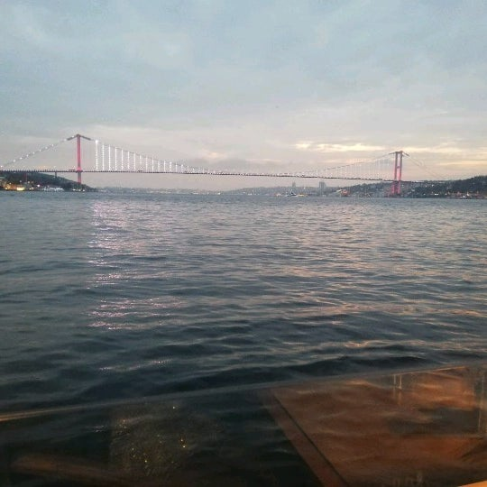 Photo prise au İnci Bosphorus par Sevra N. le12/12/2019