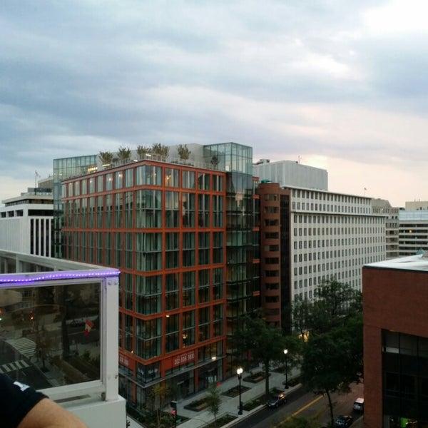 9/21/2014에 Joseph S.님이 Beacon Sky Bar에서 찍은 사진