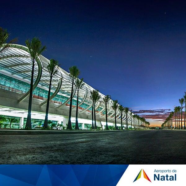 7/29/2014にAeroporto Internacional de Natal / São Gonçalo do Amarante (NAT)がAeroporto Internacional de Natal / São Gonçalo do Amarante (NAT)で撮った写真