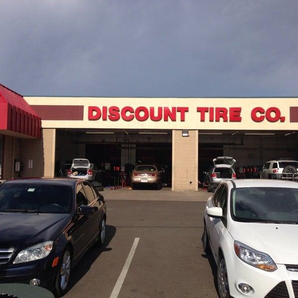 Discount Tire University Hills Denver Corhfoursquare: Discount Tire Locations Denver At Gmaili.net
