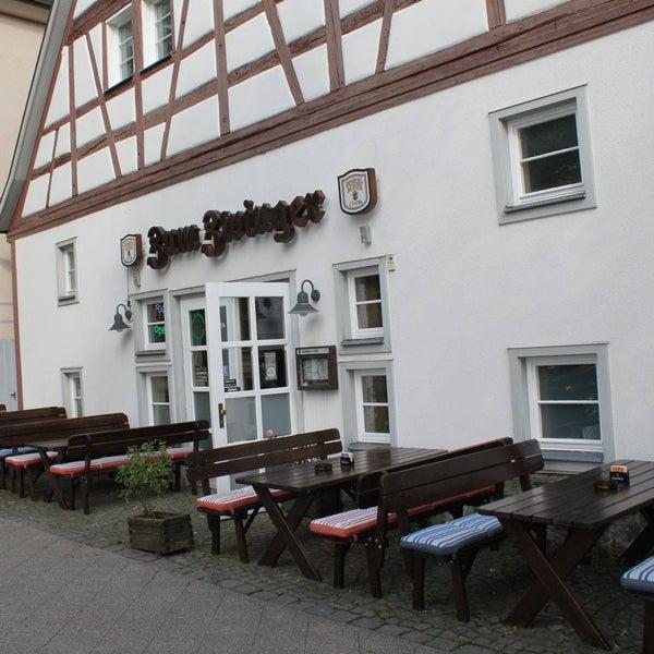 Das Foto wurde bei Zum Zwinger von Zum Zwinger am 11/13/2014 aufgenommen