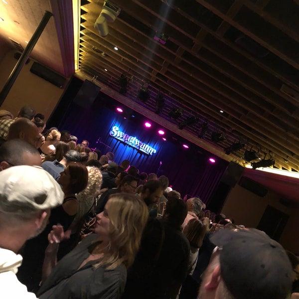 10/20/2018にWill S.がSweetwater Music Hallで撮った写真