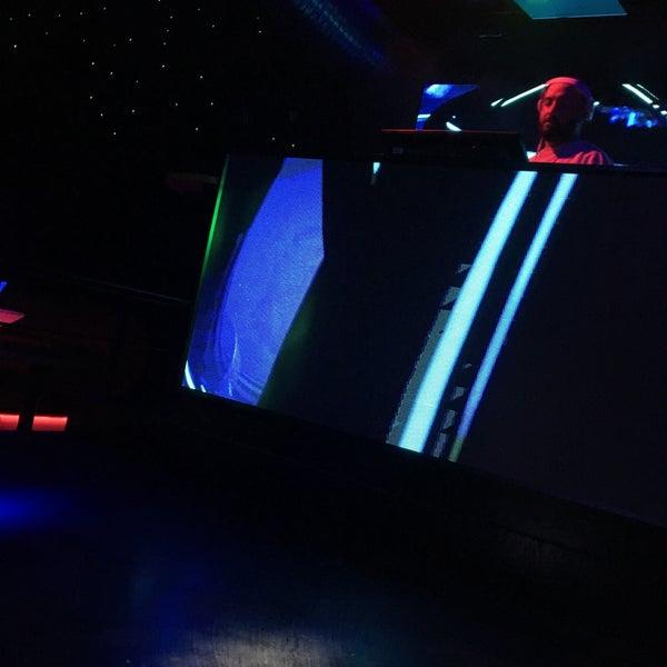 5/3/2018에 W.ALTUNKYNAK님이 Riddim Club에서 찍은 사진