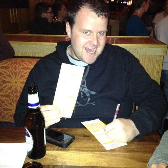 4/23/2012 tarihinde Jason M.ziyaretçi tarafından Union Cafe'de çekilen fotoğraf
