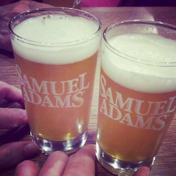 Photo prise au Samuel Adams Brewery par sil. le5/5/2012