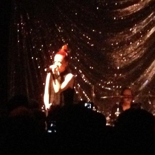 4/7/2012にMonica H.がBootleg Bar & Theaterで撮った写真