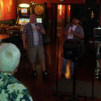 Foto diambil di Fat Boyz Pub & Grill oleh Kathleen M. pada 6/16/2012