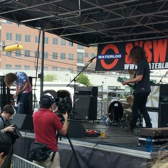 3/14/2012에 Jake R.님이 Waterloo Records에서 찍은 사진