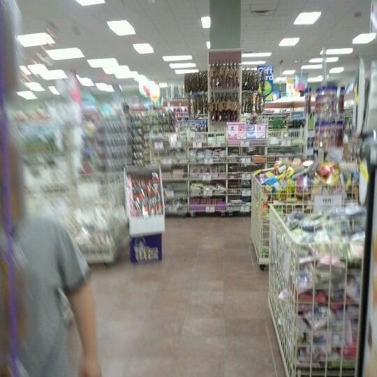 Photo taken at Christmas Tree Shops by Brennan K. on 6/6/2012 - Photos At Christmas Tree Shops - Gift Shop