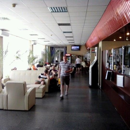 6/24/2012 tarihinde Денис А.ziyaretçi tarafından Готель «Славутич»  / Slavutych Hotel'de çekilen fotoğraf