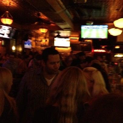 Das Foto wurde bei The Stumble Inn von Niki R. am 8/16/2012 aufgenommen