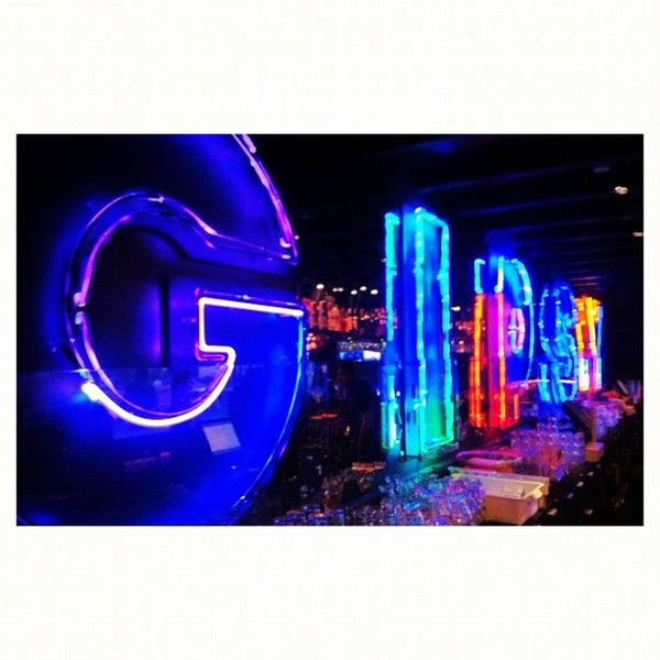 Photo prise au GIPSY par Gringo le6/7/2012