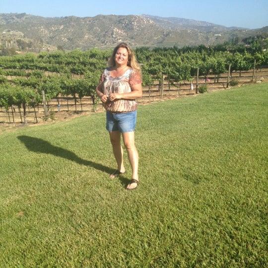 รูปภาพถ่ายที่ Orfila Vineyards and Winery โดย Jeanine M. เมื่อ 5/12/2012