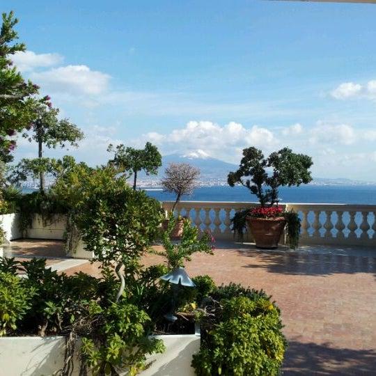 Photos At Ristorante La Terrazza Napoli Campania