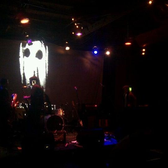 3/10/2012にRauno R.がBootleg Bar & Theaterで撮った写真