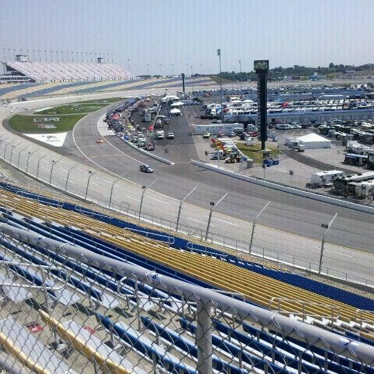 6/28/2012にShane R.がKentucky Speedwayで撮った写真