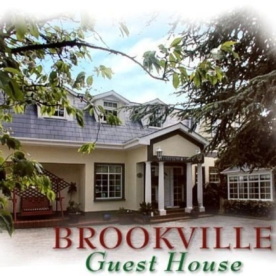 Photo taken at Brookville Guest House by Brookville Guest House D. on 3/21/2012