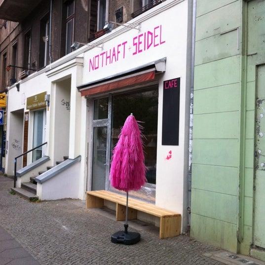 5/13/2012にDaniel O.がNothaft + Seidelで撮った写真